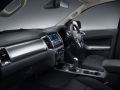 2018 Ford Bronco Dashboard Side View