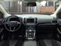 2015 Ford Edge Control Panel