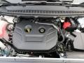 2015 Ford Edge Engine