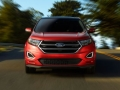 2015 Ford Edge Front