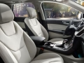 2015 Ford Edge Interior side View