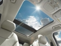 2015 Ford Edge Roof