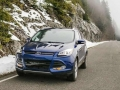 2015 Ford Escape Exterior