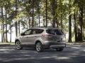 2015 Ford Escape Forest