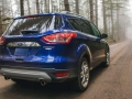 2015 Ford Escape Rear Right Side