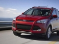 2015 Ford Escape Red