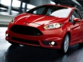 2015 Ford Fiesta RS 1