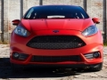 2015 Ford Fiesta RS 2