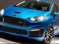 2015 Ford Fiesta RS