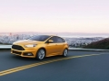 2015 Ford Focus Cityscape