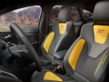 2015 Ford Focus Seats