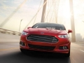 2015 Ford Fusion Bridge