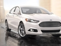 2015 Ford Fusion Front Right Side
