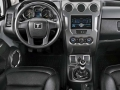 2015 Ford Troller T4 Dashboard