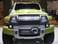 2015 Ford Troller T4 Front