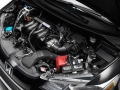2015 Honda Fit Engine