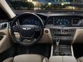 2015 Hyundai Genesis Dashboard