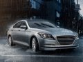2015 Hyundai Genesis Rain