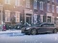 2015 Hyundai Genesis Snow