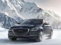 2015 Hyundai Genesis Winter