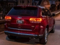 2015 Jeep Grand Cherokee Rear