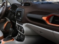 2015 Jeep Renegade Dashboard