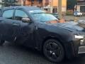 2015 Maserati Levante 8