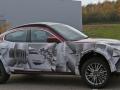 2015 Maserati Levante Exterior