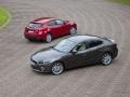 2015 Mazda 3 2x Reverse