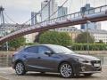 2015 Mazda 3 Bridge
