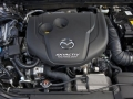 2015 Mazda 3 Engine
