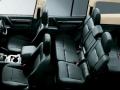2015 Mitsubishi Pajero Interior