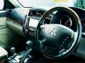 2015 Mitsubishi Pajero Wheel