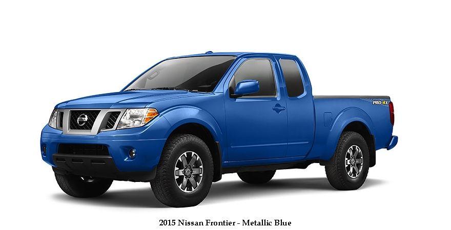 2015-nissan-frontier-metallic-blue