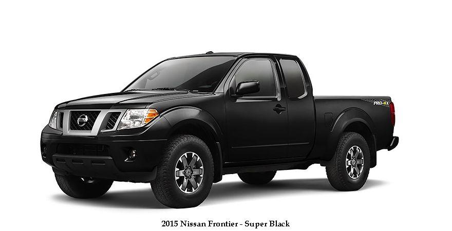 2015-nissan-frontier-super-black