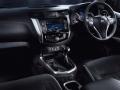 2015 Nissan Navara  Dashboard