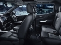 2015 Nissan Navara  Interior