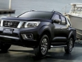 2015 Nissan Navara  Towing
