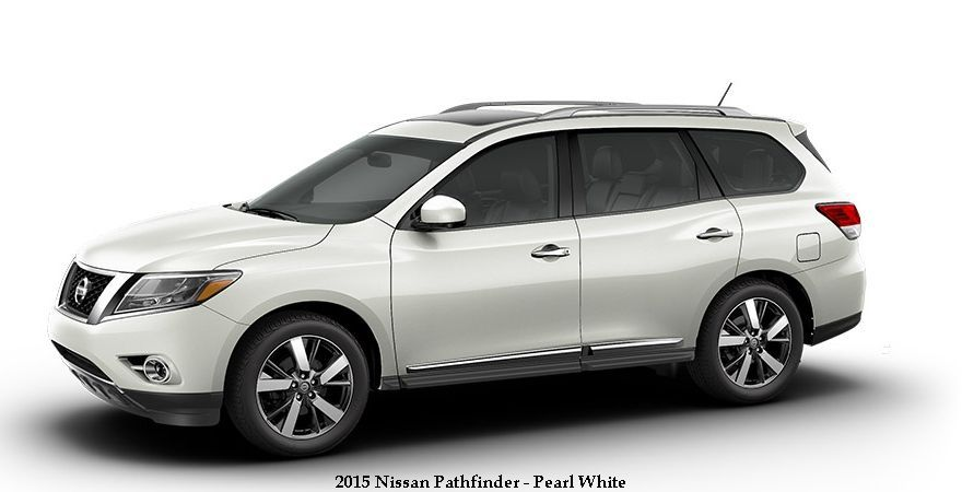 2015-nissan-pathfinder-pearl-white