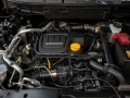 2015 Nissan X-Trail Engine