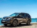 2015 Nissan X-Trail Seaside