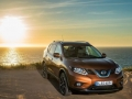 2015 Nissan X-Trail Sunset