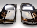 2015 Pontiac Firebird Trans Am 2x