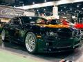 2015 Pontiac Firebird Trans Am Front Right Side