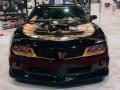 2015 Pontiac Firebird Trans Am Front
