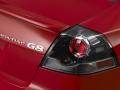 2015 Pontiac G8 Logo