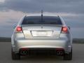 2015 Pontiac G8 Rear