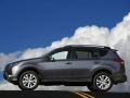 2015 Toyota RAV4 Clouds