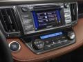 2015 Toyota RAV4 Stereo