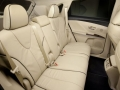 2015 Toyota Venza Back Seats
